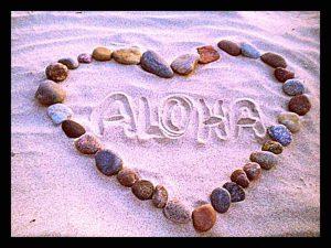 Kurs masażu Hawajskiego Lomi Lomi